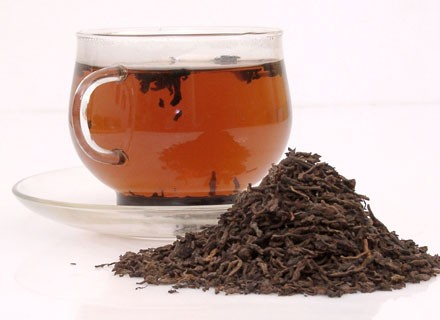 Herbaty czarne i earl grey