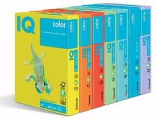 Papiery kserograficzne kolorowe