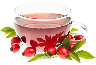 herbaty smakowe/owocowe