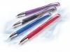 Długopis żelowy automatyczny HyperG 0,7 mm