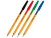 Długopis klasyczny z wymiennym wkładem 0,4mm,Q-Connect
