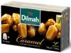 Herbata Dilmah karmel 20 sasz.