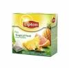 Herbata Lipton Piramidki Tropical Fruit Tea 20 torebek