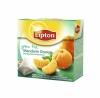 Herbata Lipton piramidki Zielona z mandarynką 20 torebek