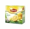 Herbata Lipton piramidki cytrynowa 20 torebek