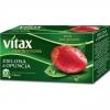 Herbata Vitax INSPIRATIONS zielona z opuncją opk.20 saszetek