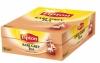 Herbata Lipton EARL GREY 100 saszetek