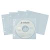 Obwoluta kopertowa na płyty CD/DVD BIURFOL