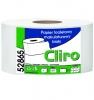 Papier toaletowy makulatura 2 warstw. CLIRO 18 cm op. 12 szt