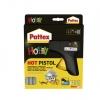 Pistolet termiczny + 6 lasek kleju PATTEX*