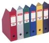 Pojemnik na dokumenty składany ESSELTE PP A4 70 mm