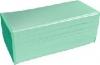 Ręcznik składany ZZ MERIDA zielony