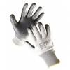 Rękawice Razorbill, mont., wł. szklane/nylon/spandex+nitryl