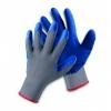 Rękawice ekon. Clinker (HS-04-002), montażowe, rozm. 10, biało-n