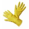 Rękawice ekon. Latex (HS-05-001), gospodarcze, lateks